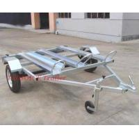 Buy cheap Mortorbike Trailer from wholesalers