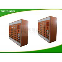 Wholesale Bank Note / Coin Operated Fresh Food Vending Machines Cooling Function from china suppliers