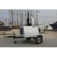 Wholesale Diesel Engine Wood Chipping Machine  from china suppliers
