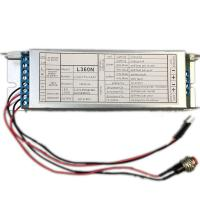 Wholesale 110-220V Self Test Emergency Conversion Kit With 3-4 Watt Output Wattage , CE Approved from china suppliers