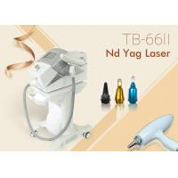 Wholesale 1064nm 532nm Eyebrow Tattoo Removal ND YAG Laser /  Laser Tattoo Removal Machine 2000mj from china suppliers