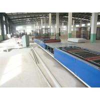 Wholesale High Strenth Roof Tile Making Machine for 3 mm - 6 mm Thickness 6 m Max Length from china suppliers