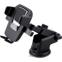 Wholesale ABS Material Magic Car Mount Phone Holder Long Neck One Touch with Suction Cup from china suppliers
