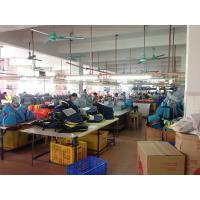 Guangzhou NOHOO BAG CO.,LTD