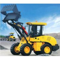 Wholesale 1.6Tons LW168G Mini Loader Heavy Earthmoving Machinery For Narrow Area from china suppliers