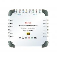 Wholesale 9 in 12 out satellite multiswitch from china suppliers