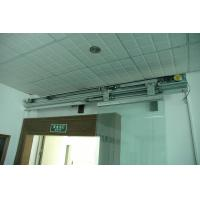Wholesale Office Building entrance automatic glass sliding doors , 420cm*15cm*11cm from china suppliers