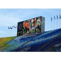 Wholesale P8 SMD3535 Rental LED Screen Display Board With 640x640 Aluminum Alloy Cabinet from china suppliers