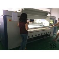 Wholesale 4 Epson Dx5 Cotton Printing Machine / Roll Digital Cloth Printing Machine from china suppliers