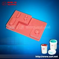 Quality Pad Printing Silicon Rubber for sale