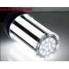 Buy cheap 40W LED street light corn lamp 155LM/W, with inner fan better heatsink from wholesalers