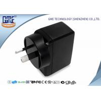 Wholesale Energy Saving EN60065 Au Plug 5V 2A Universal USB Power Adapter For Cellphones from china suppliers