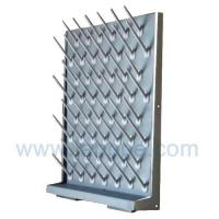 Wholesale SH361A-Lab Drying Rack/Pegboard,52 pegs, 550*700mm,52pegs from china suppliers