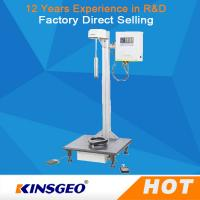 Wholesale ASTM D1709 Falling Dart Impact Tester , Falling Dart Impact Test Equipment 70Kg from china suppliers