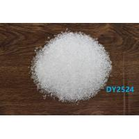 Quality Transparent Pellet DY2524 Acrylic Copolymer Resin For  Heat Seal Lacquer HS Code 3906909090 for sale