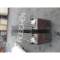 """Wholesale API EUE 8 TPI Round Drill Rod / Tool Steel Rod for Drilling Rig Machine 2 7/8"""" ISO from china suppliers"""