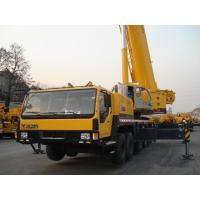 Wholesale 130 Ton Hydraulic Mobile Crane from china suppliers