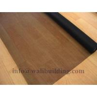 Wholesale black fiberglass solar screen shades from china suppliers