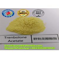 Wholesale 99% Purity Trenbolone Steroid Hormone Powder Trenbolone Acetate / Finaplix H / Revalor H from china suppliers