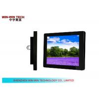 Wholesale Black Wall Mount 15.6 Inch Bus Digital Signage Advertising Player from china suppliers