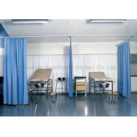 Wholesale Healthcare Protective Antibacterial Hospital Curtains Disposable 120 Gsm Thickness from china suppliers