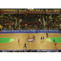 Wholesale Stadium Indoor SMD Led Display 4 mm Pixel Pitch High Resolution from china suppliers