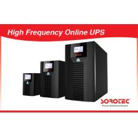 High Frequency Online UPS 1KVA - 20KVA With Elegant LCD Design
