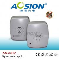 Wholesale Manufacture ultrasonic pest repeller, Mice Repeller from china suppliers
