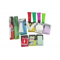 Wholesale Easy Carry Luxury Hotel Bathroom Amenities With Colorful Paper Box Packing from china suppliers
