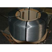 "Wholesale Patented and Cod Drawn Brush Steel Wire 0.068 "" High Carbon Steel Wire Rod from china suppliers"