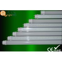 Wholesale 8W 8FT Aluminum T8 LED Tube Lights for Living Room , AC 90V - 260V 850lm High Performance from china suppliers