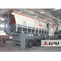 Wholesale Mining Mobile Crushing Equipment Mobile Impact Crushing Plant Truck Mounted from china suppliers