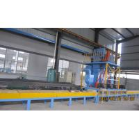 Wholesale Built-in Structure Wire And Cable Machinery With Stainless Steel 3KW 80t/h from china suppliers