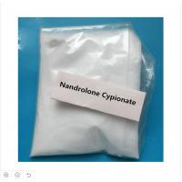 Wholesale Nandrolone Steroid Nandrolone Cypionate Steroid Hormone for Bodybuilding CAS 601-63-8 from china suppliers