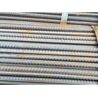 Wholesale HRB400 / HRB400E Deformed Steel Bar , Architechture construction steel bars from china suppliers