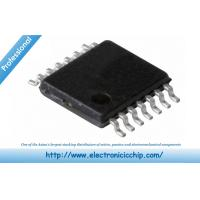 Wholesale Linear IC LM2901PT IC COMPARATOR QUAD LP 14-TSSOP Low-power quad voltage comparator from china suppliers