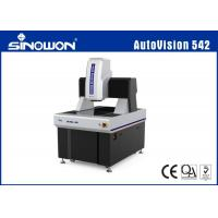 Wholesale 5-ring 8-division LED  Four-axis CNC 2.5D Fully Auto Vision Measuring Machine from china suppliers