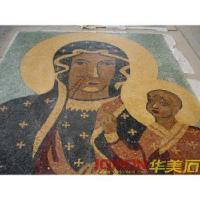 Wholesale Marble Mosaic Art (XMJ-MS15) from china suppliers