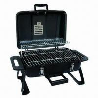 Quality Gas BBQ Oven/Portable Outdoor Gas/Aussie/Clean Gas Grill, Sized 51 x 39 x 38cm for sale