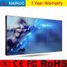 Buy cheap highlight 700 nits screen Narrow Bezel Video Wall multi 46 inch TV wall from wholesalers