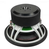 Buy cheap 1000 Watt Rms SPL Car Subwoofers Speaker With 15 Inch 2 Gasket Layers from wholesalers