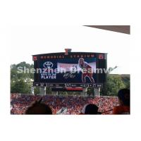 Wholesale EPISTAR PH16 Outdoor Stadium LED Display with Meanwell Power UL Standard from china suppliers