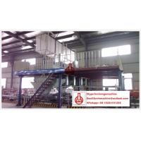 Wholesale Double Roller Extruding Technology Roofing Sheet Machine Fully Automatic from china suppliers