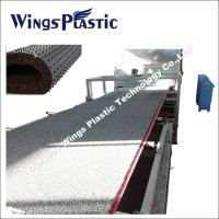 Wholesale China PVC Coil Type Car Mat Production Line / Extrusion Machine from china suppliers