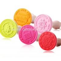 Wholesale New Silicone Cookies Stamp Silicone Biscuit Stamp,Silicone Cake Stamp Set Christmas Cutter from china suppliers