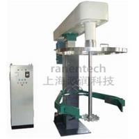Wholesale Pneumatic clamping High Speed Disperser for chemical industry from china suppliers