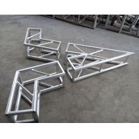 Wholesale Silver Special Pentagram Star Truss Blot Lighting Truss Indoor 300*300mm from china suppliers