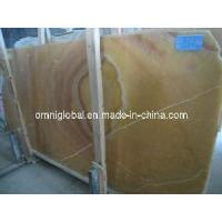 Buy cheap Red Dragon Onyx Slab (Mexico) from wholesalers