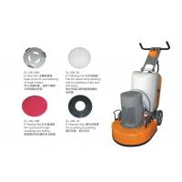 Wholesale 2200W Concrete Floor Grinder High Speed Floor polishing machine from china suppliers
