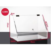 Quality Makeup Cosmetics Organizer Clear acrylic make up storage box for sale
